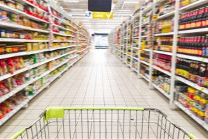 Panic Buying: The Psychology of Hoarding Toilet Paper, Beans & Soup