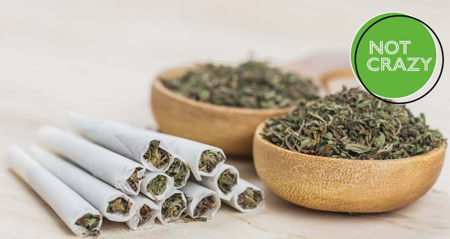 Podcast: Smoking Weed for Anxiety – Fact vs Fiction