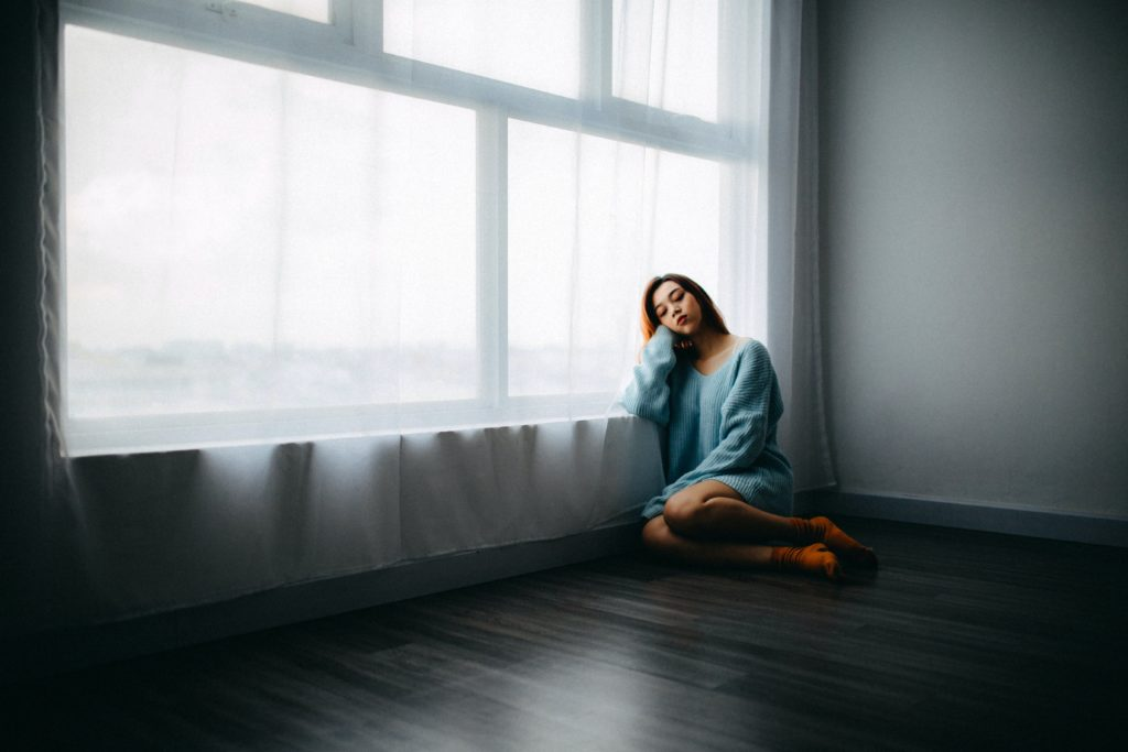 8 Quick Strategies to Cultivate Calm in Chaotic Times