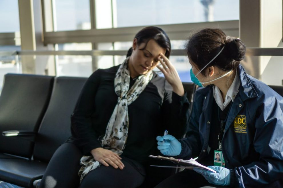 The New Normal: Managing Anxiety During a Pandemic