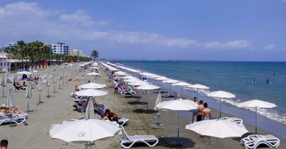 Cyprus Pledges to Cover 'All Costs' for Tourists Who Test Positive for COVID-19 While on Vacation
