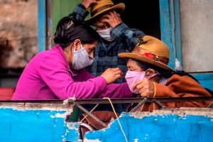 Peru Locked Down Hard and Early. Why Is Its Coronavirus Outbreak So Bad?