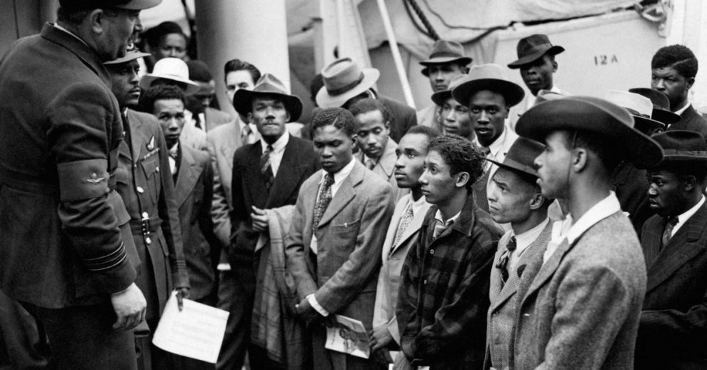 Britain Celebrates 'Windrush Day' Amid Broader Reckoning on Race