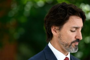 Canada's Justin Trudeau Rules out Releasing Huawei Tech Executive