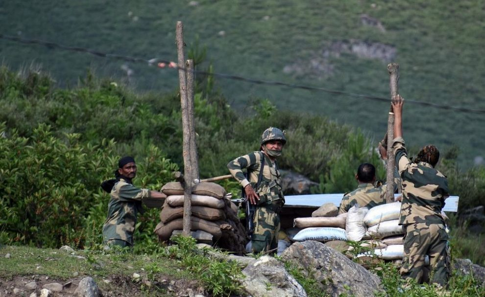 China and India Try to Cool Nationalist Anger After Deadly Border Clash