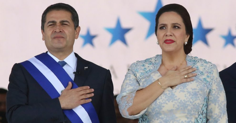 Honduran President Hospitalized Hours After Announcing COVID-19 Diagnosis