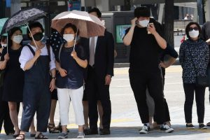 Resurgence of Coronavirus Threatens South Korea's Success Story
