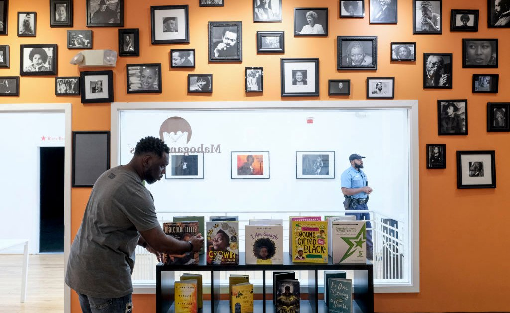 A number of Antiracist Books Are Promoting Out. Right here's What Else Black Booksellers and Publishers Say You Ought to Learn