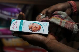 Unilever Will Drop the Word 'Fair' From its Skin-Lightening Creams. Experts Say It Does Not Combat Colorism