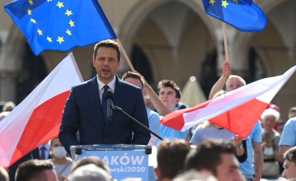 What Poland's Elections Could Mean for the Future of Europe