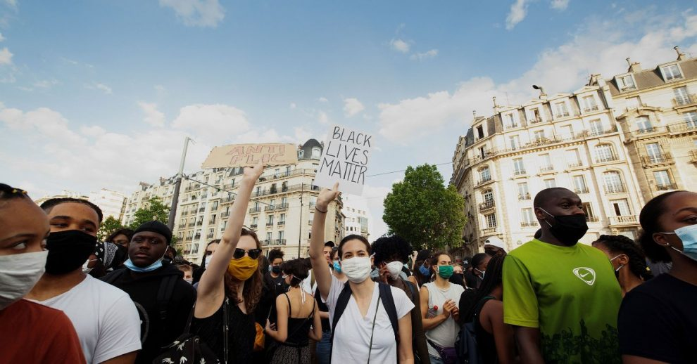 Why the Protests in the U.S. Are an Awakening for Non-Black People Around the World