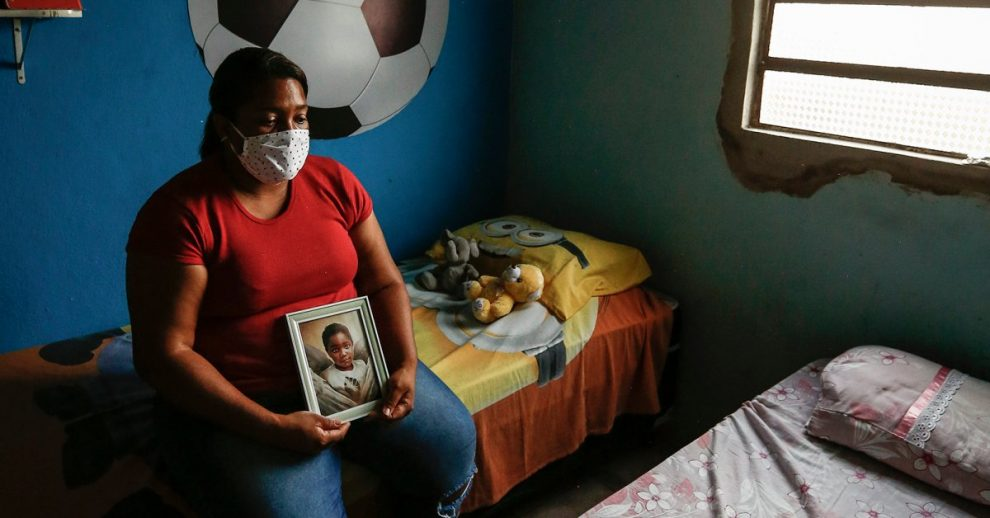 'We Can't Take It Anymore.' How the Death of a 5-Year-Old Boy Has Spurred Brazil's Black Domestic Workers to Fight for Better Treatment