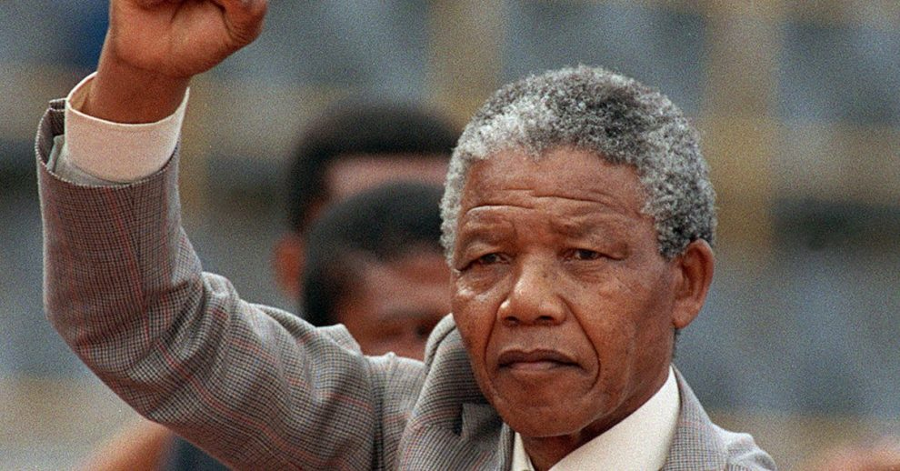 """""""Let Freedom Ring Wherever the People's Rights Are Trampled Upon"""": What We Can Learn From Nelson Mandela Today"""