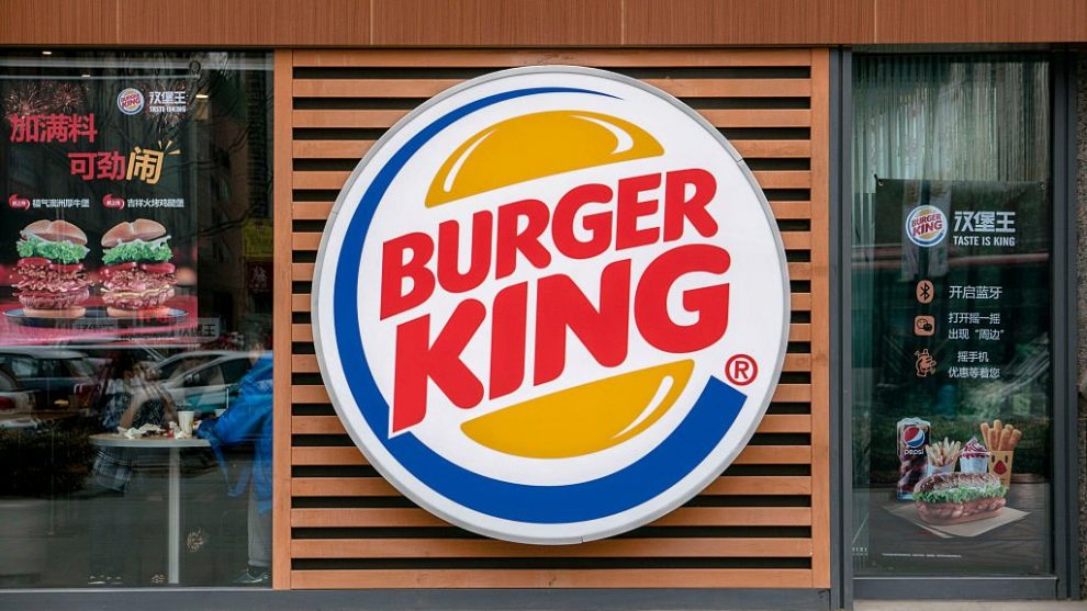 Burger King in China Apologizes After State TV Criticism