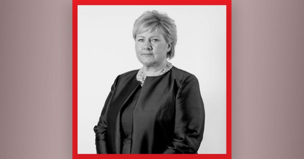 Erna Solberg on How Norway Is Reopening With Cautious Optimism: 'We Know Where the Risk Points Are'