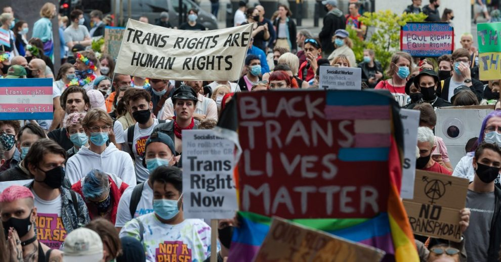 Fears About Transgender People Are a Distraction From the Real Struggles All Women Face
