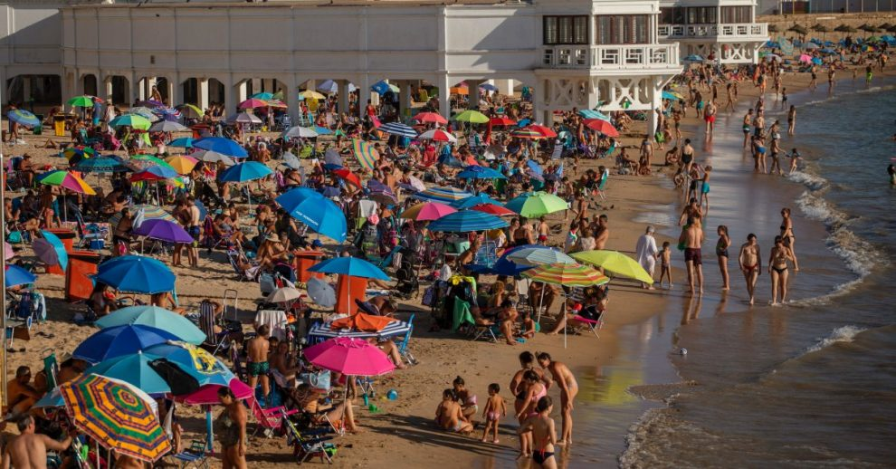 Spain Faces a Possible Second Major Coronavirus Outbreak as French Infections Rise