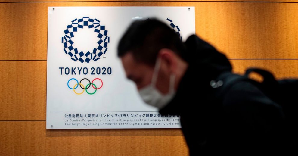 Tokyo Olympics Head: 2021 Games Not Possible Under Current Coronavirus Conditions