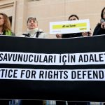 Turkey Convicts 4 Human Rights Activists on Terror Charges
