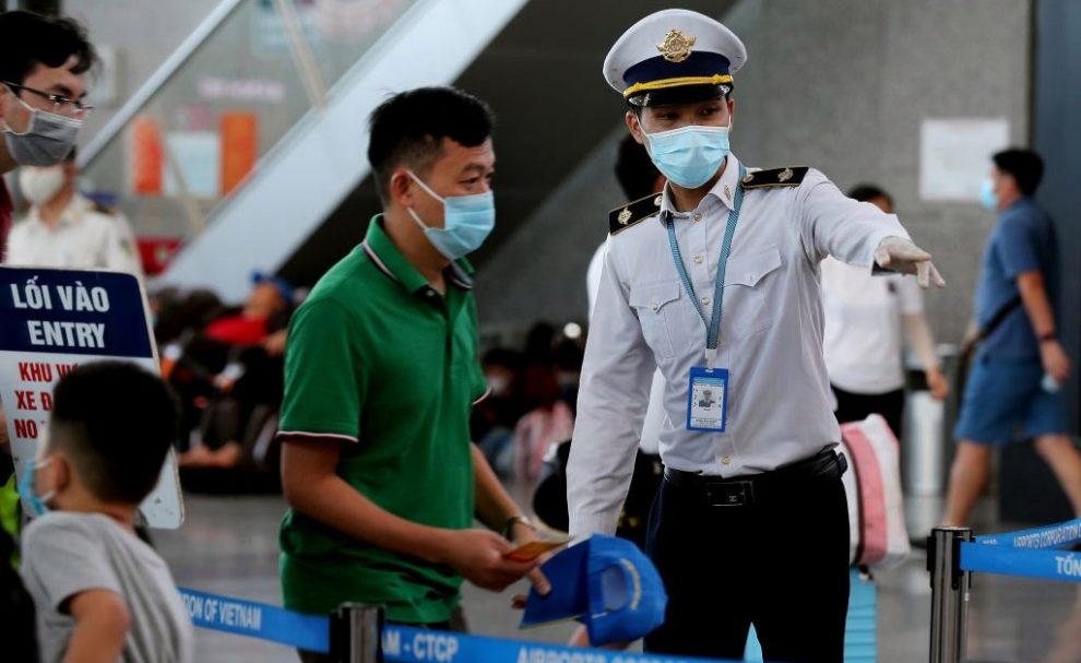 Vietnam Went Nearly 100 Days Without a Local Coronavirus Case. A New Outbreak Has Shattered the Calm