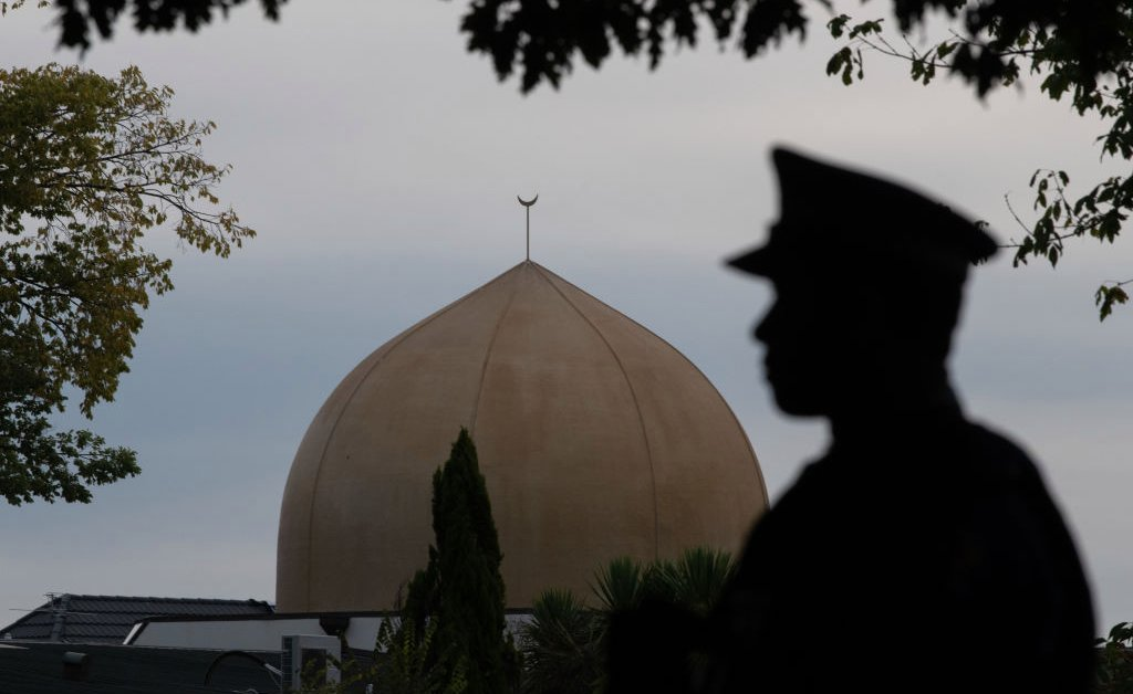 'There's Still a Lot to Do.' After Christchurch Shooter's Sentencing, New Zealand Muslim Leader Urges Reforms