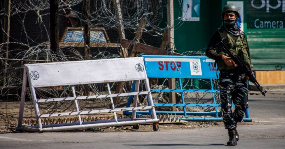 A Year After India Revoked Kashmir's Special Status, Kashmiris Worry About a Demographic Shift