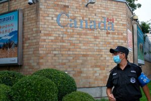 China Sentences a Fourth Canadian Citizen to Death on Drug Charges