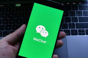 China to Bring Up Measures Against WeChat and TikTok in Upcoming U.S. Trade Talks