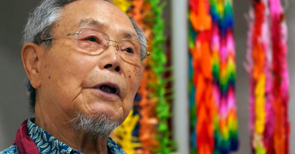 Hiroshima Survivors Feel Greater Urgency to Bear Witness 75 Years After Atomic Bombing