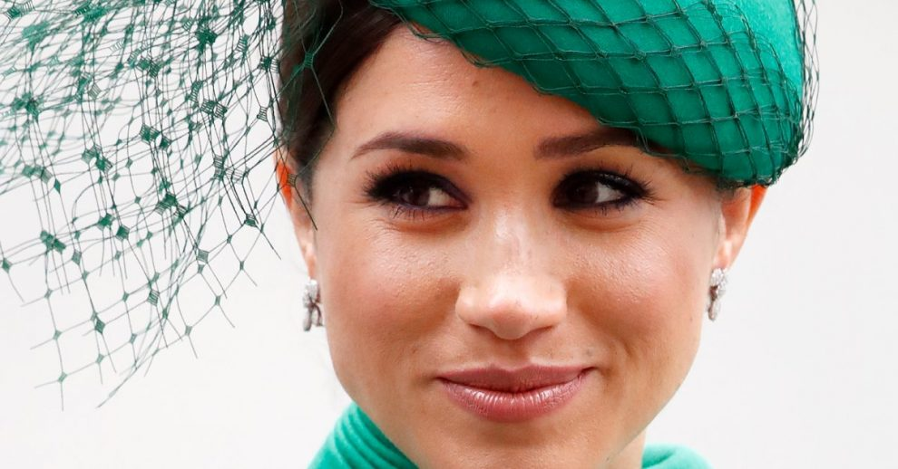 Judge Rules Meghan Markle's Friends Can Remain Anonymous in Privacy Invasion Case Against British Newspaper