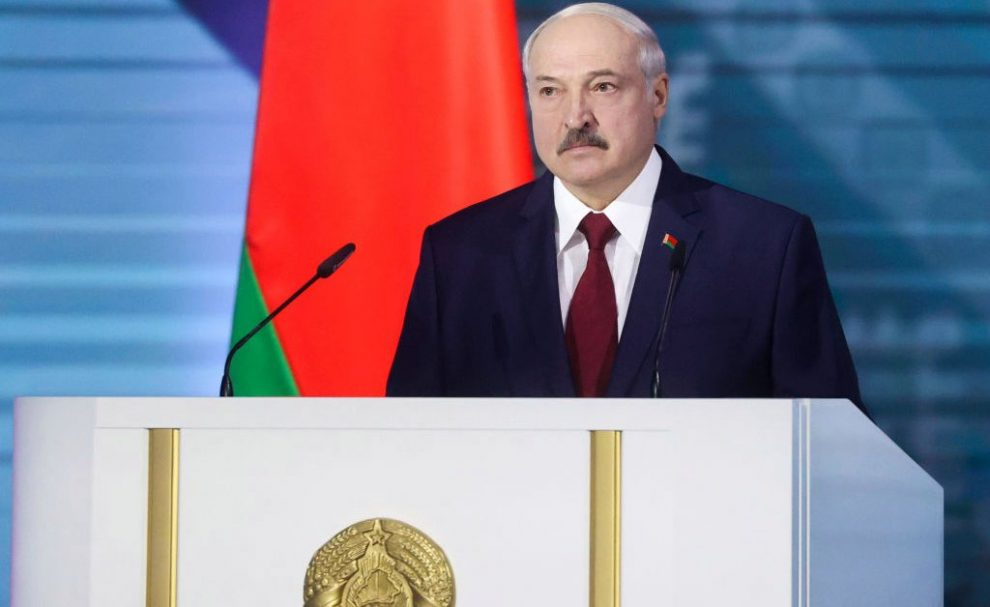 The Leader of Europe's 'Last Dictatorship' Is Facing an Unprecedented Challenge. Here's What It Could Mean for Belarus