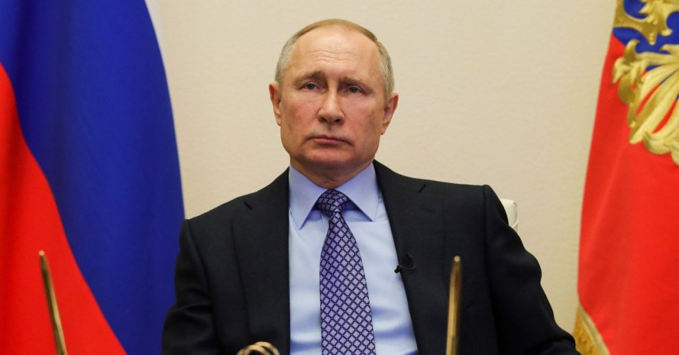Why Putin Is Unlikely to Come to Belarusian President Lukashenko's Rescue