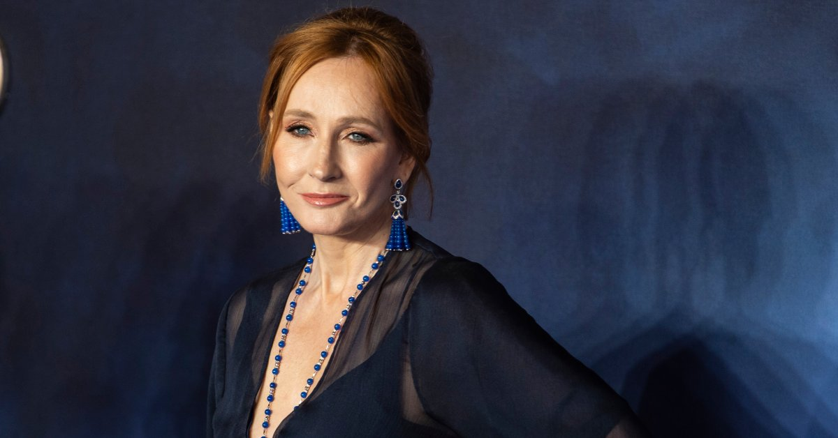 'Extra Gasoline to the Hearth.' Trans and Non-Binary Authors Reply to Controversy Over J.Okay. Rowling's New Novel