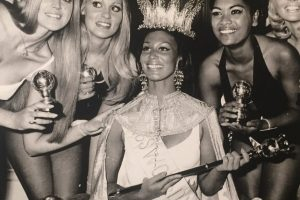 The First Black Miss World Looks Back on Her Tumultuous Win 50 Years Later