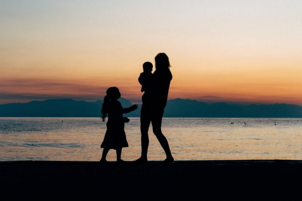 The Parent's Balancing Act: Using the Word 'No'