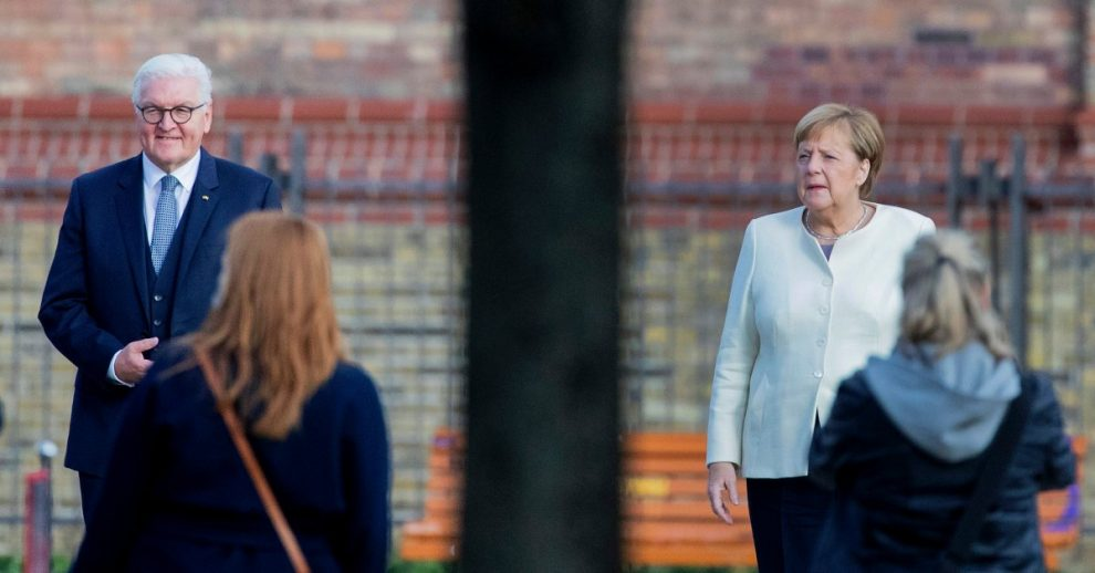 Germany Commemorates 30th Anniversary of Its Reunification