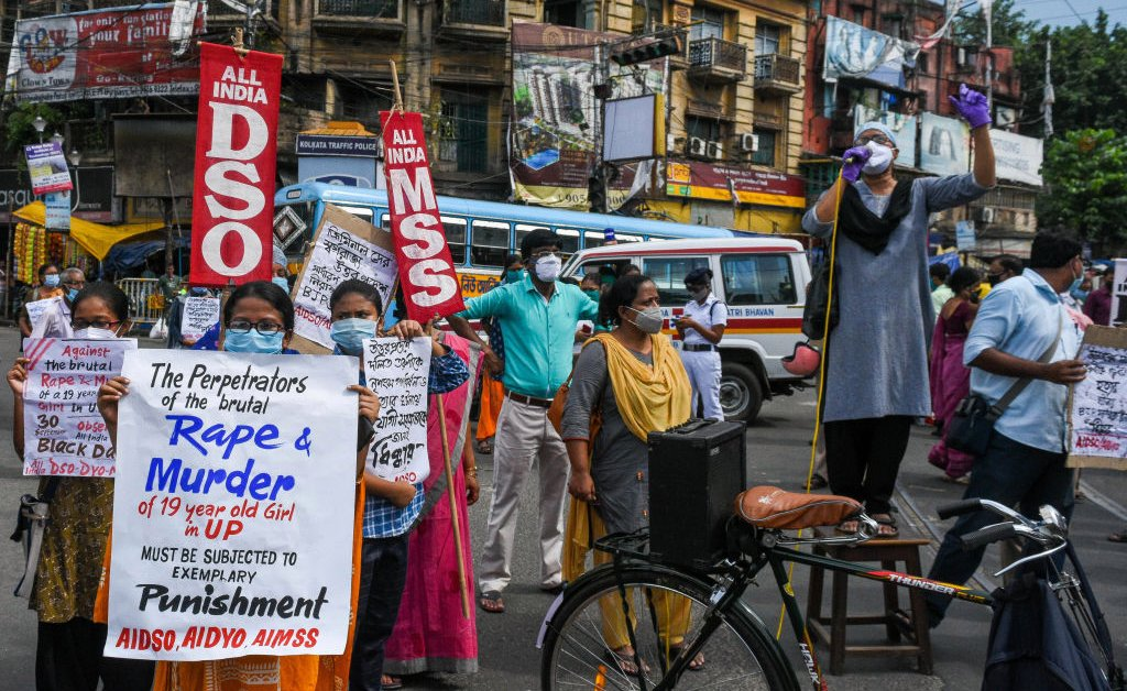 The Fatal Gang Rape of a Young Woman Is Forcing a Reckoning in India Over the Caste System