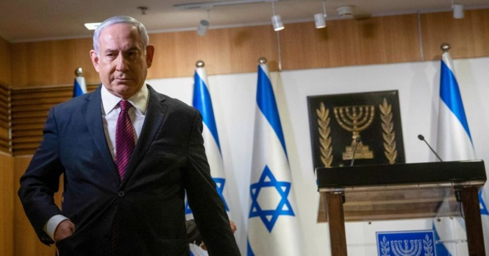Netanyahu's Coalition Government Collapses After Budget Bill Failure – Triggering Israel's 4th Election in 2 Years