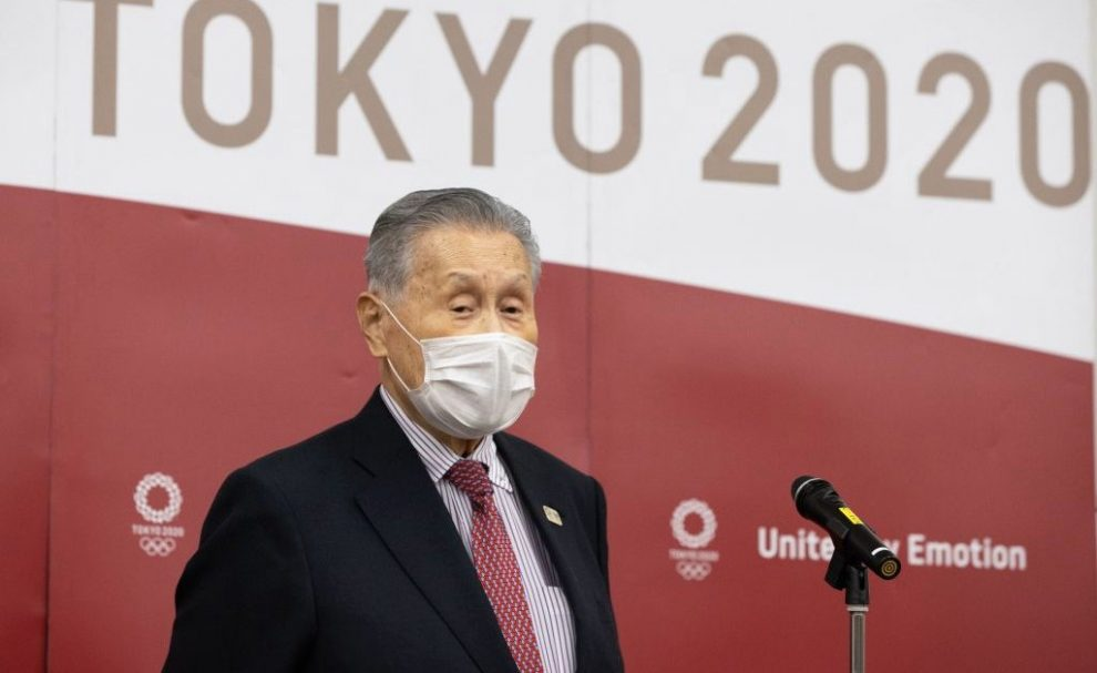 Tokyo Olympics Chief to Resign After Saying Women Talk Too Much in Meetings