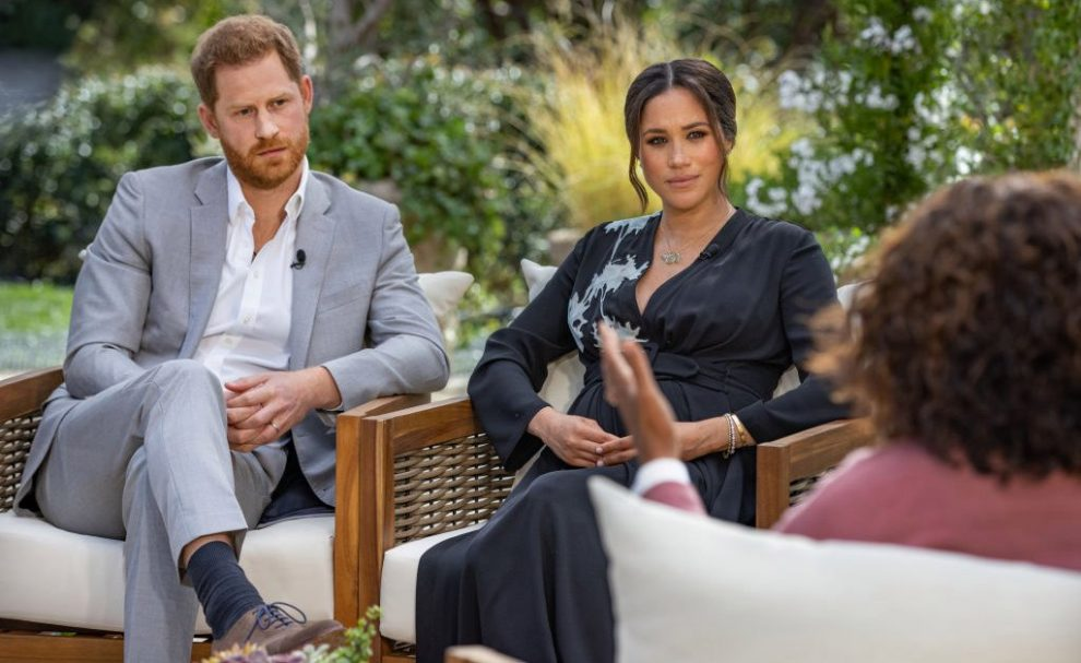 How Meghan and Harry's Interview Blew Open the Monarchy's Troubled History With Race