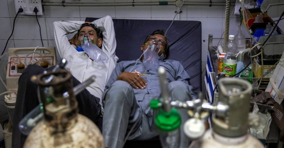 'This Is Hell.' Prime Minister Modi's Failure to Lead Is Deepening India's COVID-19 Crisis