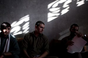 Afghan Interpreters Risked Their Lives to Help the U.S. We Must Not Abandon Them