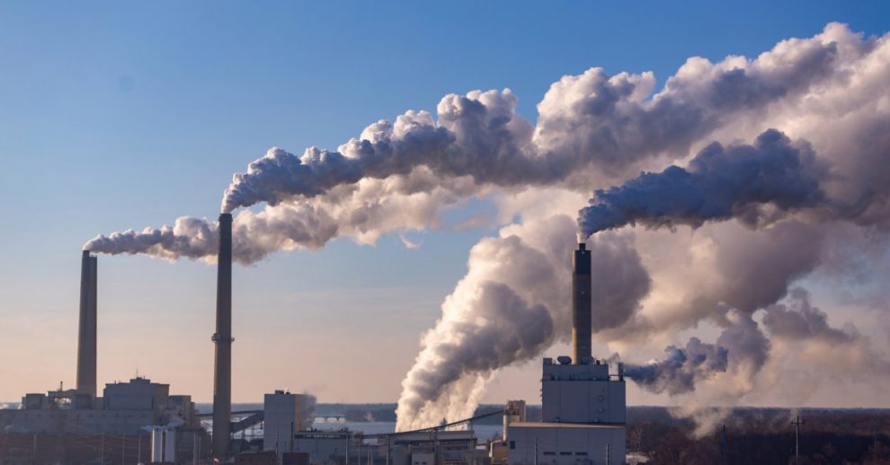 Global Carbon Emissions Set for Second-Largest Annual Increase in History in 2021 Despite COVID-19 Restrictions