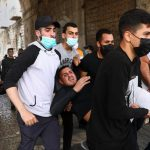 80 Palestinians Hospitalized After Clashes With Israeli Police in Jerusalem, Medics Say