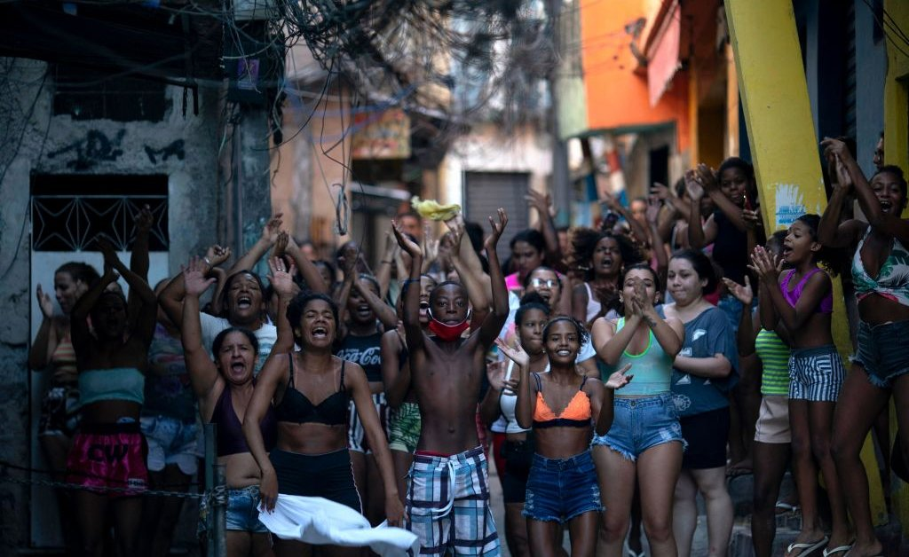 A Lethal Police Raid in Rio Present How Bolsonaro's Insurance policies Are Wreaking Havoc in Brazil