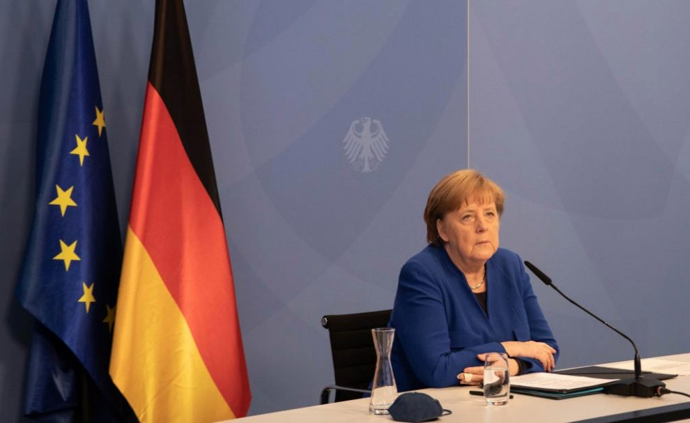 Angela Merkel Will Leave a Mixed Climate Legacy. Other Leaders Will Fare Far Worse