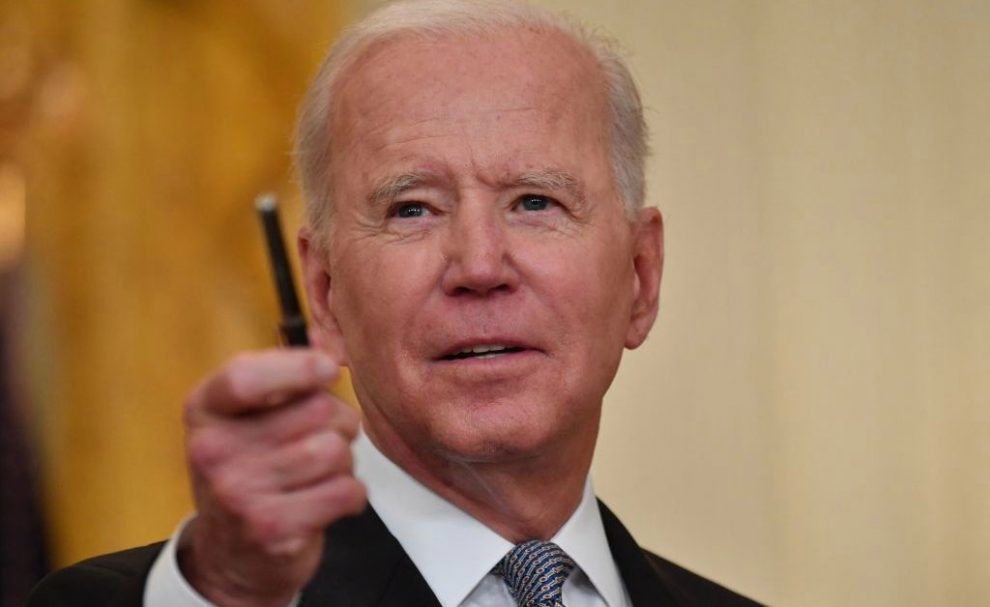 Biden Plans to Share 20 Million More COVID-19 Vaccine Doses With Rest of World