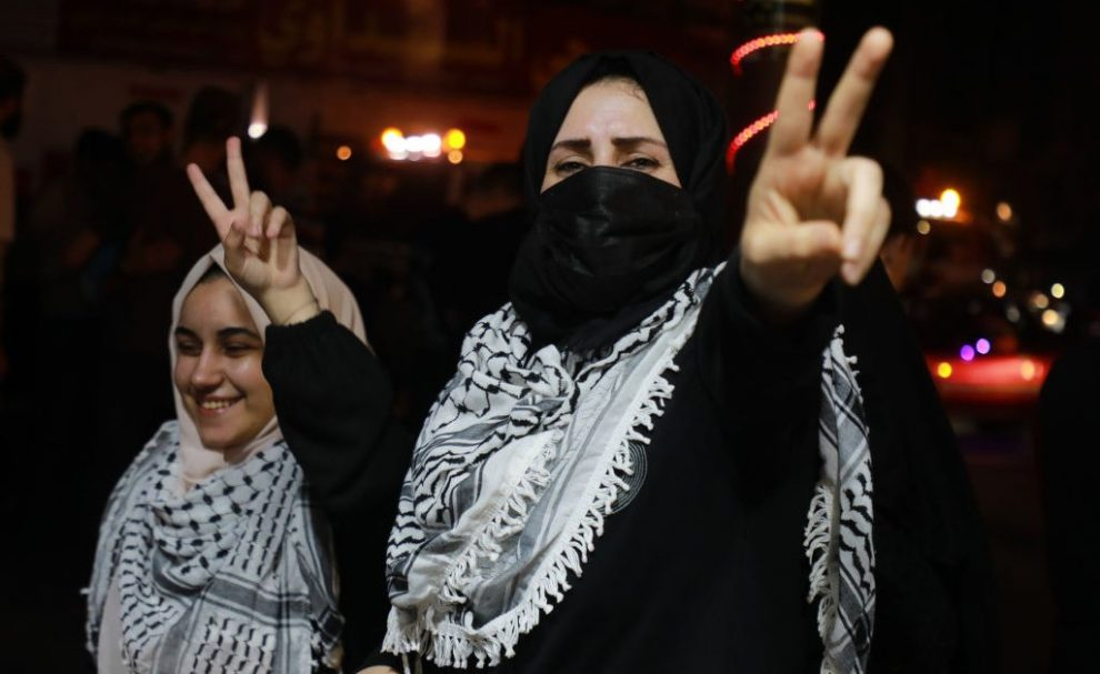 Even if the Ceasefire Holds, the Far-Right Will Dominate Israel's Future