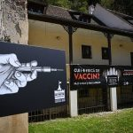 Free COVID-19 Vaccines Are Luring Visitors to Dracula's Castle in Transylvania