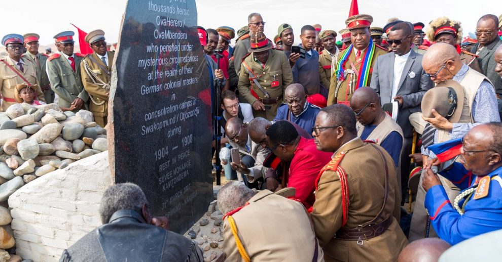 Germany Has Officially Recognized Colonial-Era Atrocities in Namibia. But For Some, Reconciliation Is a Long Way Off